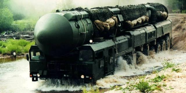 Учения Щит-82: Семичасовая ядерная война