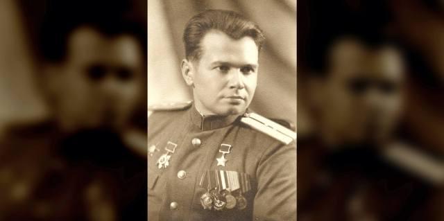 Константин Королёв: Судьба пехотинца