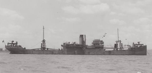 Куба во Второй мировой войне