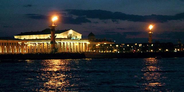 Фото: Васильевский остров