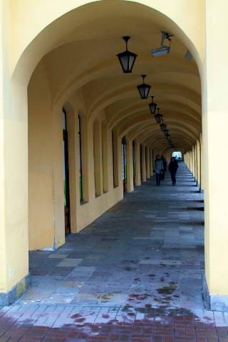 Галерея Андреевского рынка