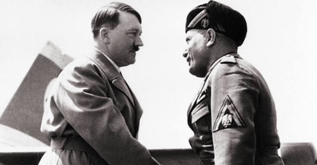 Чем фашизм отличается от нацизма?