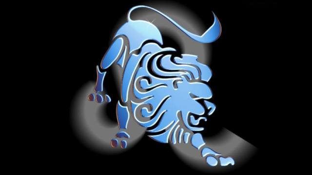 Лев — гороскоп на март