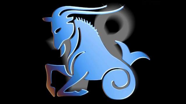 Козерог — гороскоп на март