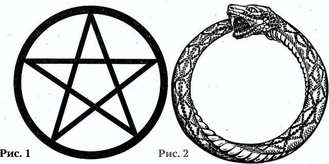 Брэм Стокер — оккультные амулет писателя