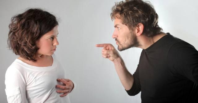 Абьюзер — кто этот мужчина насильник?