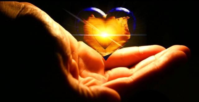 Счастье и любовь по линиям руки