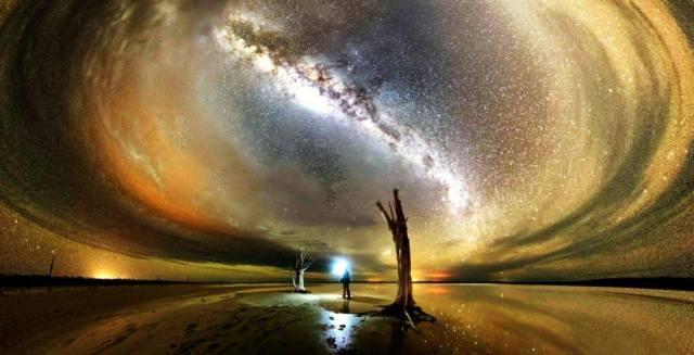 Великое молчание вселенной и парадокс Ферми