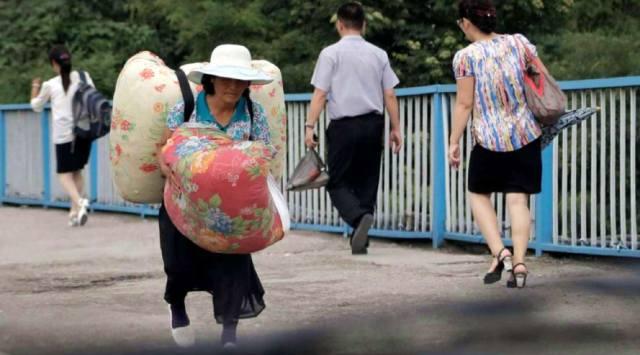 Северная Корея — как там живут люди?