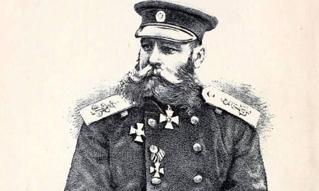 Как погиб генерал Скобелев?