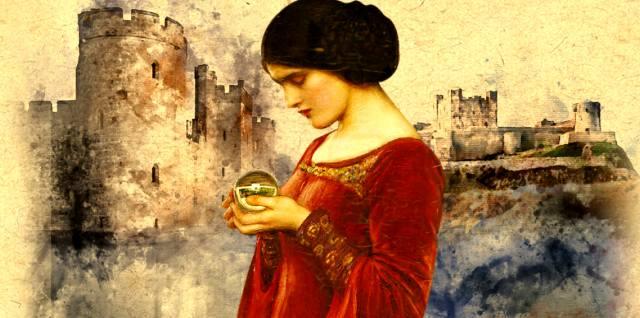 Адельгейда: Евпраксия Всеволодовна и император Генрих IV