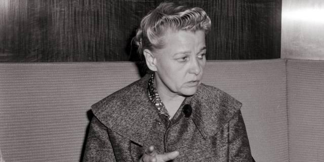 Екатерина Фурцева — биография и личная жизнь