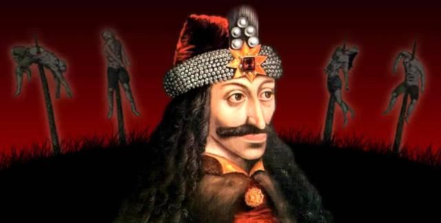 Что знали в Древней Руси о графе Дракуле?