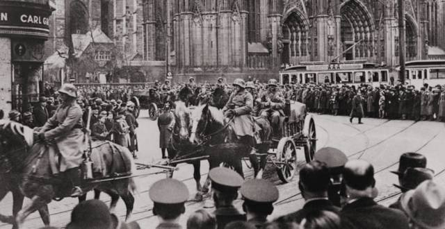 Странная война: Как Англия и Франция предали Польшу?