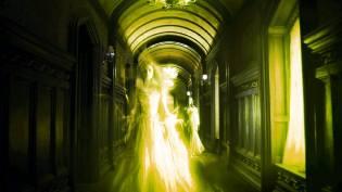 Фото: призрак Марии Стюарт — интересные факты