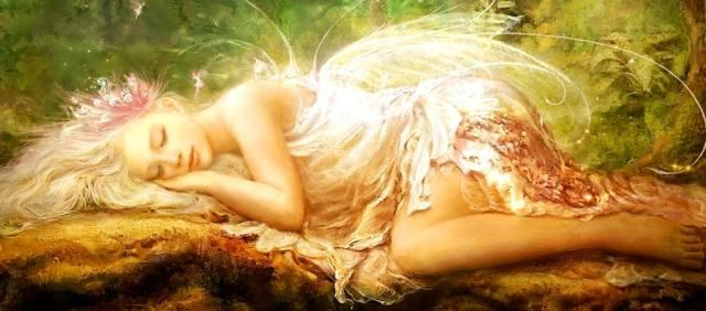 Вещие сны: Откуда приходят сновидения?