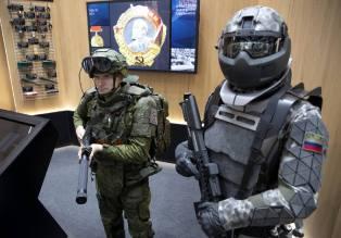 Фото: новые военные технологии — интересные факты