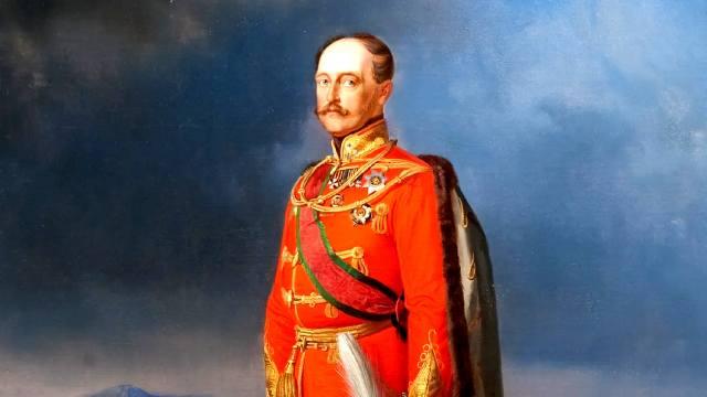 Николай I — годы правления
