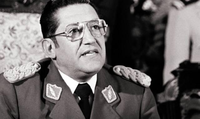 Гарсиа Месса: Кокаиновый фюрер