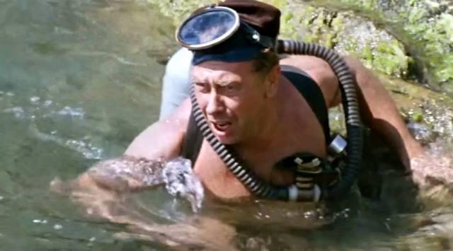 Кто и когда изобрёл акваланг?