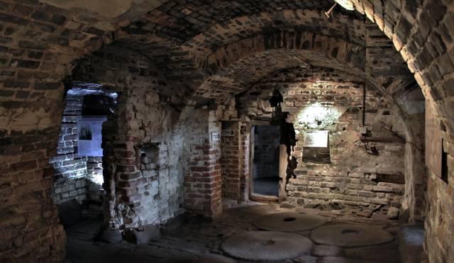 Что такое монастырская тюрьма в православной церкви?
