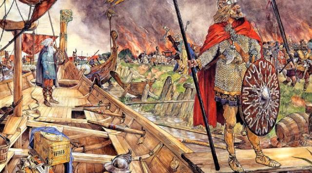 Жак де Майе: Свои знания майя получили от викингов