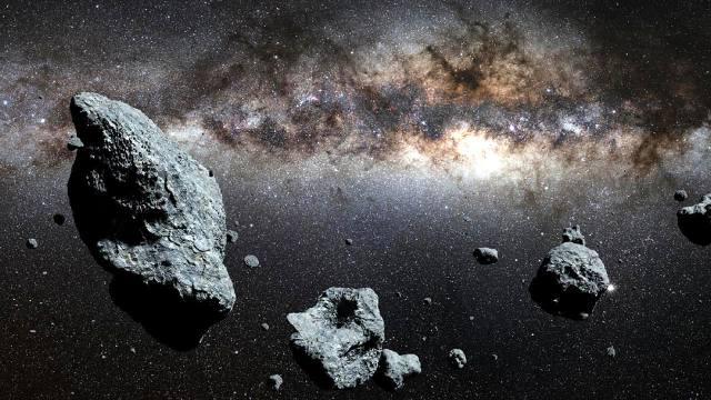 Самые опасные астероиды — можно ли защитить Землю?
