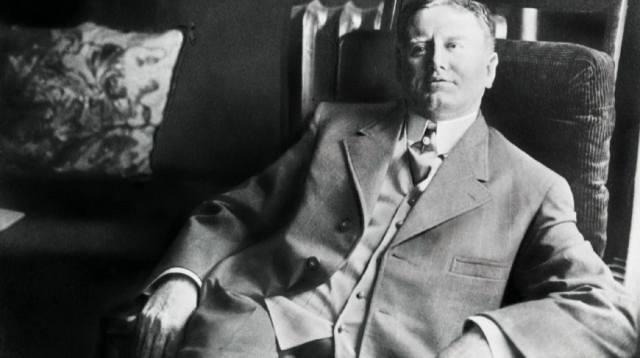 Уильям Сидни Портер — почему он стал О. Генри?
