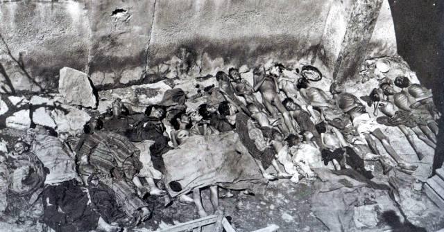 Геноцид армян — причины и история кратко