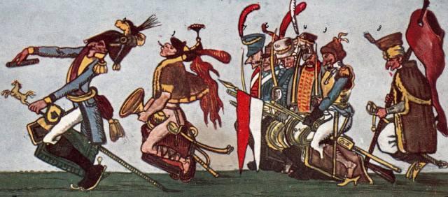Мифы Войны 1812 года