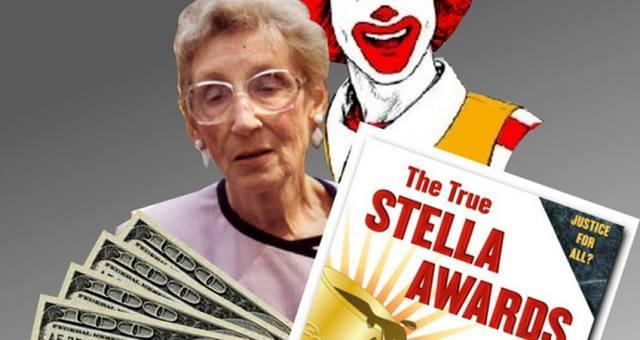 Премия Стеллы — лауреаты и иски