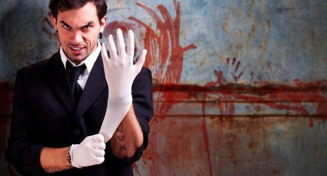 Психология жестокости: Что отличает социопата от человека?