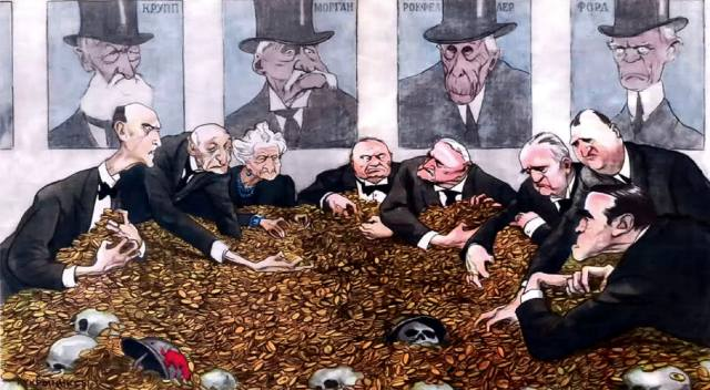 Как монополии уничтожают изобретения?