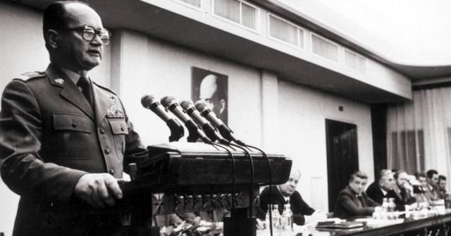 Генерал Войцех Ярузельский — что он сделал для Польши?
