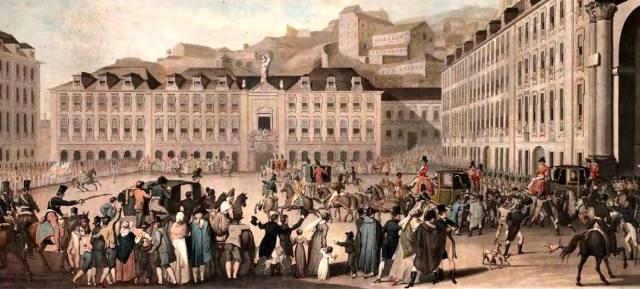 Испанская революция 1820 года
