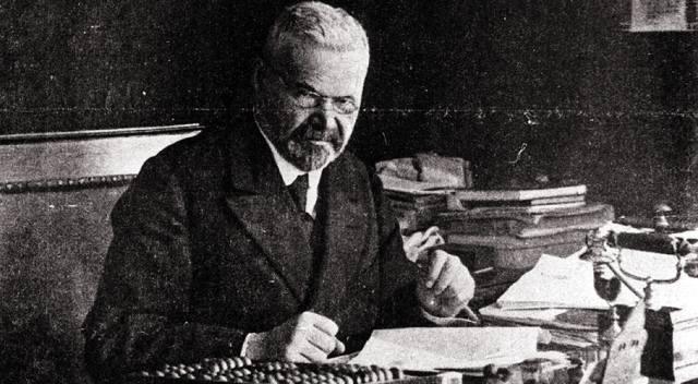 Иван Сытин — биография издателя