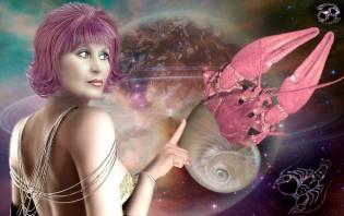 Фото: гороскоп любви Рака — интересные факты