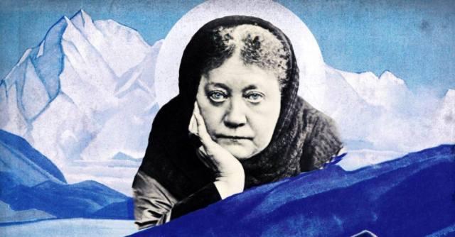 Елена Блаватская — гороскоп