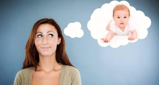 Как заказать внешность будущего ребёнка?