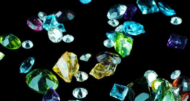 Какие камни использовать для украшений