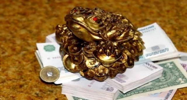 Как привлечь денежную удачу в домашних условиях?