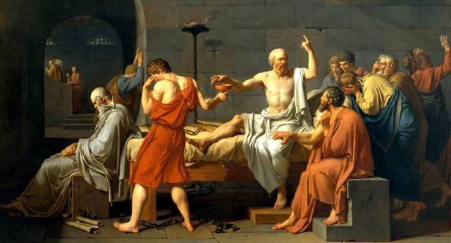 Сократ: Философия «Я знаю, что ничего не знаю»