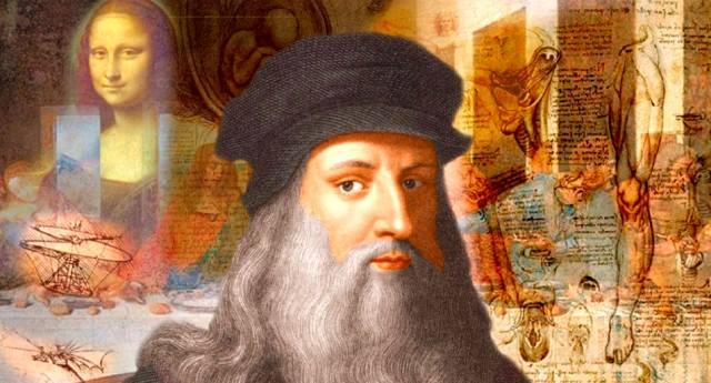 Леонардо да Винчи — биография, неизвестные факты