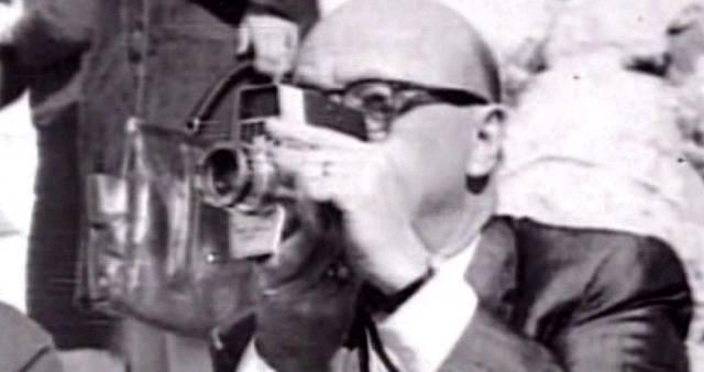 Абрахам Запрудер и убийство Кеннеди: 26 секунд
