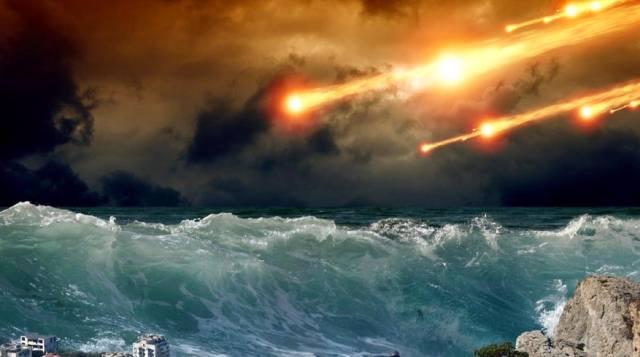 Климатическая катастрофа неизбежна