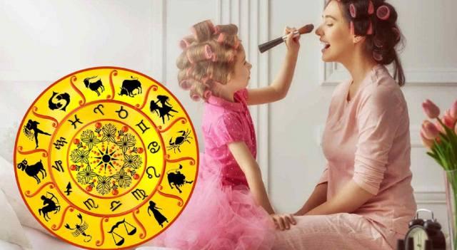 Какая вы мама по гороскопу?