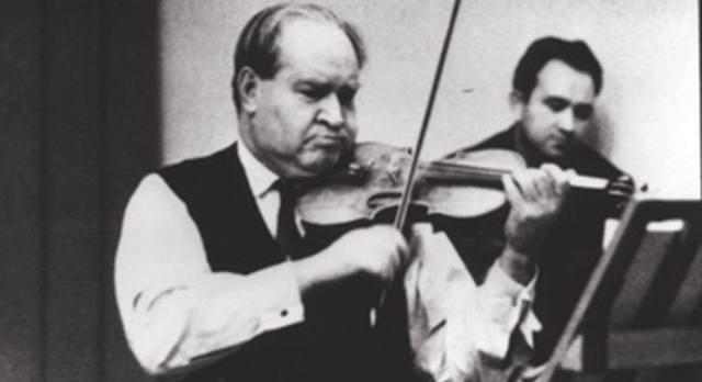 Охота на скрипку Страдивари