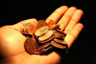 Фото: гадание на монете — интересные факты