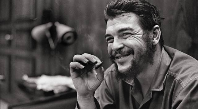 Почему стал известным Эрнесто Че Гевара?