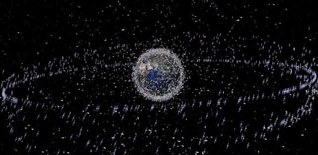 Проект Вестфорд: Медные иголки на орбите